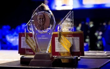 Eshuis wint Label Industry Global Award 2016 - Blokboek - Communication Nieuws | BlokBoek e-zine | Scoop.it