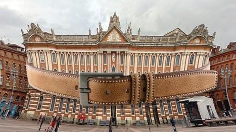 Plan d'économies : le Capitole  se serre la ceinture | Toulouse La Ville Rose | Scoop.it