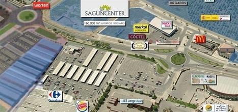 Saguncenter: 800 ofertas de empleo en Valencia   BUSCAMOS TRABAJO   Scoop.it
