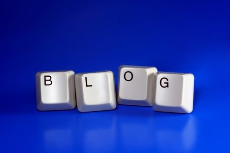 5 quick tips for efficient blog promotion | Digital Brand Marketing | Scoop.it