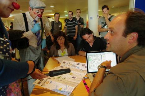 Rencontres MOUSTIC 2013 : PagePrincipale | web et collaboration 2.0 | Scoop.it