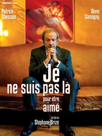 TICs en FLE: Film : Je ne suis pas là pour être aimé ( 2005) ( sous-titres ) | Remue-méninges FLE | Scoop.it