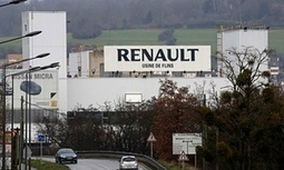 Renault recalls more than 15,000 diesel cars after emissions tests | GMOs & FOOD, WATER & SOIL MATTERS | Scoop.it
