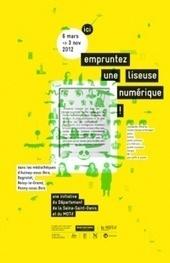 Lire autrement en bibliothèque - Actualités - Le Motif | innovations en bibliothèque municipale | Scoop.it
