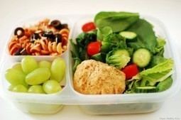 The top 4 brain foods for our kids' lunches | Digestive Health | Scoop.it