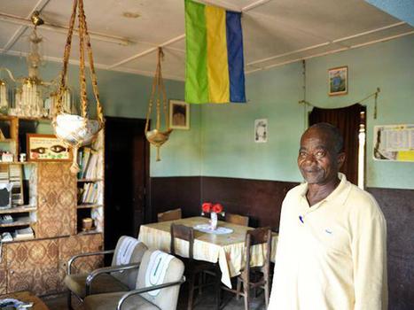 Areva Gabon : nouvel espoir pour les damnés de l'uranium | Le Côté Obscur du Nucléaire Français | Scoop.it