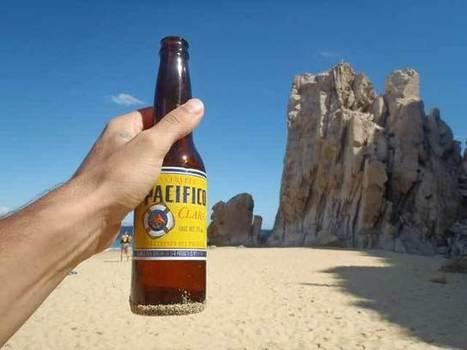 Exploring Mexico's El Arco de Cabo San Lucas — Land's End | Cabo San Lucas | Scoop.it