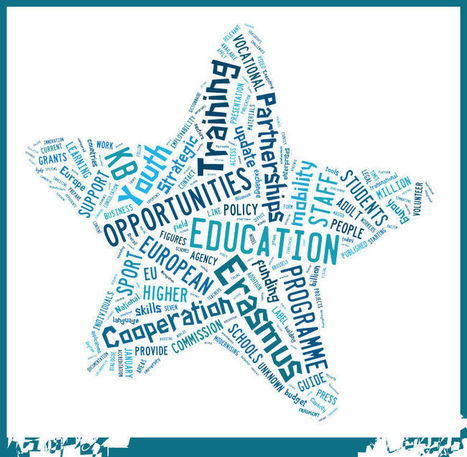 Información práctica sobre Erasmus+: instrucciones, manuales, FAQs, financiación | Programas Europeos de Educación en Canarias | Scoop.it