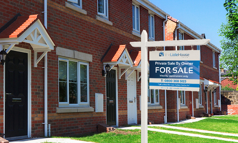How To Sell Your House Privately, Without An Agent | Money News ... | Private House Sales | Scoop.it