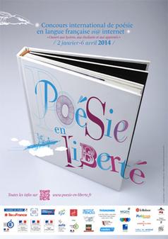 Poésie en liberté, concours international de poésie pour le 15-25 ans | CaféAnimé | Scoop.it