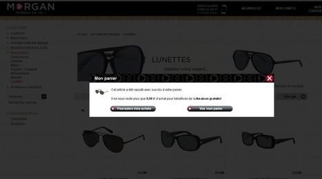 ecommerce : La page de livraison : comment l'optimiser ? | Web Marketing Magazine | Scoop.it