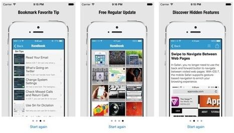 How To Create UIPageViewController in Storyboard | iOS Programming | ios-dev | Scoop.it