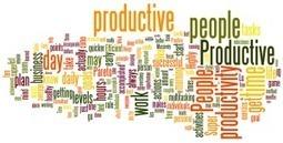 Top 10 Habits of Super Productive People | Dot Comers | Scoop.it