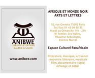 ALIA - Littérature haïtienne aujourd'hui, les retrouvailles de l'Afrique et de Haïti | ALIA - Atelier littéraire audiovisuel | Scoop.it