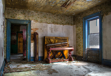 Piano room (50/365) | Songs in Piano | Scoop.it