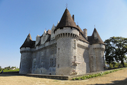 Bastides, églises et abbayes, forteresses, châteaux, manoirs... | dordogne - perigord | Scoop.it