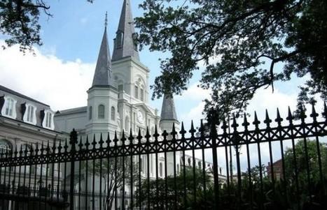 The Radar: New Orleans Travel Tips, International Food Customs ... | Travel | Scoop.it