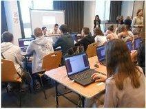 Bruno Devauchelle : y a-t-il une pédagogie du numérique ? | E-pedagogie, apprentissages en numérique | Scoop.it