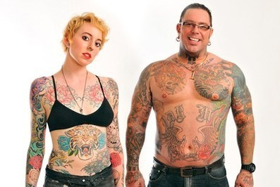 Think ink - NOW Magazine | Tattoos & Body Art | Scoop.it