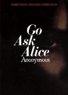 Banned Books Week: Go Ask Alice | Readers Advisory For Secondary Schools | Scoop.it