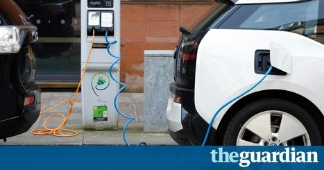 Electric vehicle charge points to outnumber petrol stations by 2020, say Nissan | HOMECOMPUTECH | Scoop.it