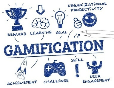 Learning Through Gamification - Myth Versus Fact | digital divide information | Scoop.it