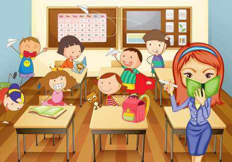 20 Tips For Classroom Management | Education | Scoop.it