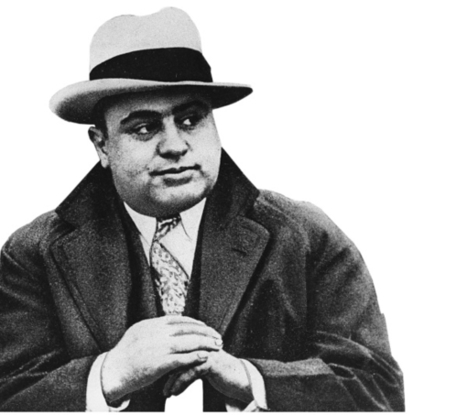 Gangsters of Chicago-Chicago's Most Notorious Gangsters of the 1920s and 30s | Famous Gangsters. | Scoop.it