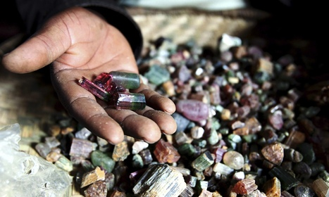 Why Europe's 'opt in' rules on conflict minerals could fail to spark change | Business and sustainability | Scoop.it