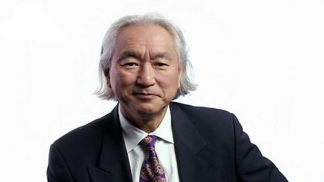 Michio Kaku: Why Moore's Law will collapse in the next decade | Amazing Science | Scoop.it