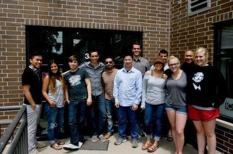 #10K Team Celebrations | Startup, Iowa City! | Scoop.it