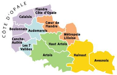 Retour sur l'enquête sur le gaz de houille dans le Nord Pas de Calais | gaz de houille, etc | Scoop.it