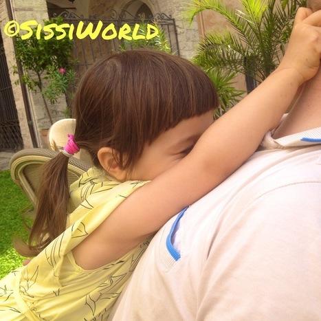 UN WEEKEND DI OUTFIT DI FINE ESTATE | Sissi World | Kids fahion | Scoop.it