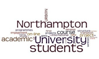 Learning and Teaching: URB@N Project: University 101' for the University of Northampton | Teaching and Learning in HE | Scoop.it