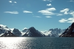 OU on the BBC: Frozen Planet - OpenLearn - Open University | IB Geography (Diploma Programme) | Scoop.it