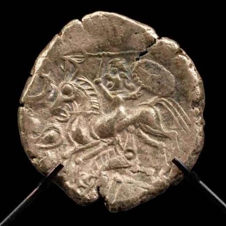 Les Gaulois sont-ils des Celtes ? Les Celtes sont-ils des Gaulois ? | Infos Histoire | Scoop.it