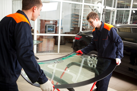 What Should I Do If My Windshield Is Cracked? | Los Angeles Mobile Glass | Scoop.it