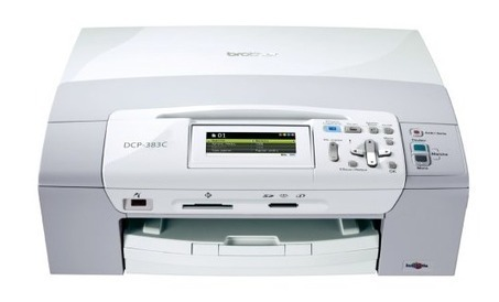 Brother DCP-383C Driver Download ~ Printer Driver Collection | Printer Driver | Scoop.it