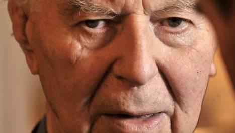 Oud-premier Leo Tindemans overleden op 92-jarige leeftijd | News | Scoop.it