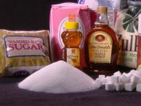 Is sugar toxic? - CBS News   Food issues   Scoop.it