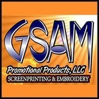 GSAM - The Promotional Superstore | Screen Printing Service Provider in Tucker | Scoop.it
