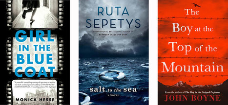 Novels Bring World War II to Life for a New Generation   Reading adventures   Scoop.it