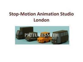 Stop-Motion Animation Studio London | Stop-Motion Animation Studio London | Scoop.it
