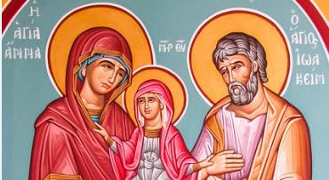 Čo nás môžu naučiť svätí Joachim a Anna? | Správy Výveska | Scoop.it