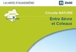 Office de tourisme du Vignoble de Nantes   ActuTourisme   Scoop.it