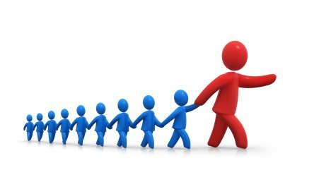 Powerful Ways To Mold Your Children Into Leaders   Leadership, Management and EVOLVABILITY   Scoop.it
