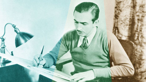 5 Things App Designers Could Learn From Walt Disney | Young Adult and Children's Stories | Scoop.it