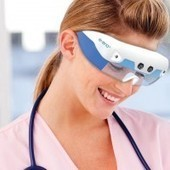 Think Google Glass is cool? These X-ray specs can see through your skin   Wearable Technology   Scoop.it