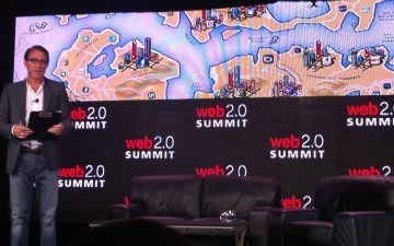 WATCH: Google, Facebook, LinkedIn & MC Hammer Speak at Web 2.0 Summit [LIVE] | Entrepreneurship, Innovation | Scoop.it