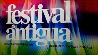 FESTIVAL de ANTIGUA 2013 | Organización y Montaje de Eventos | Scoop.it